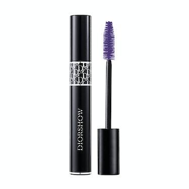 Dior Diorshow Mascara in Pro Purple