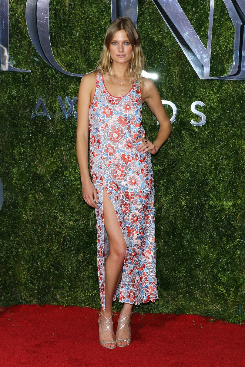 Constance Jablonski Tony Awards