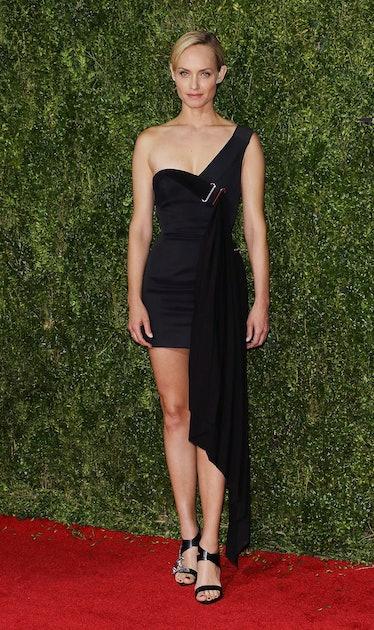 Amber Valletta Tony Awards