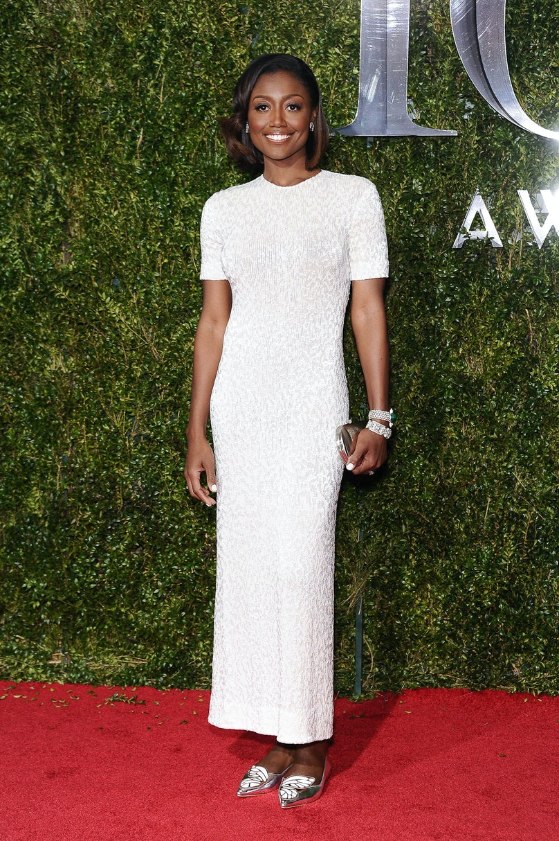 Patina Miller Tony Awards
