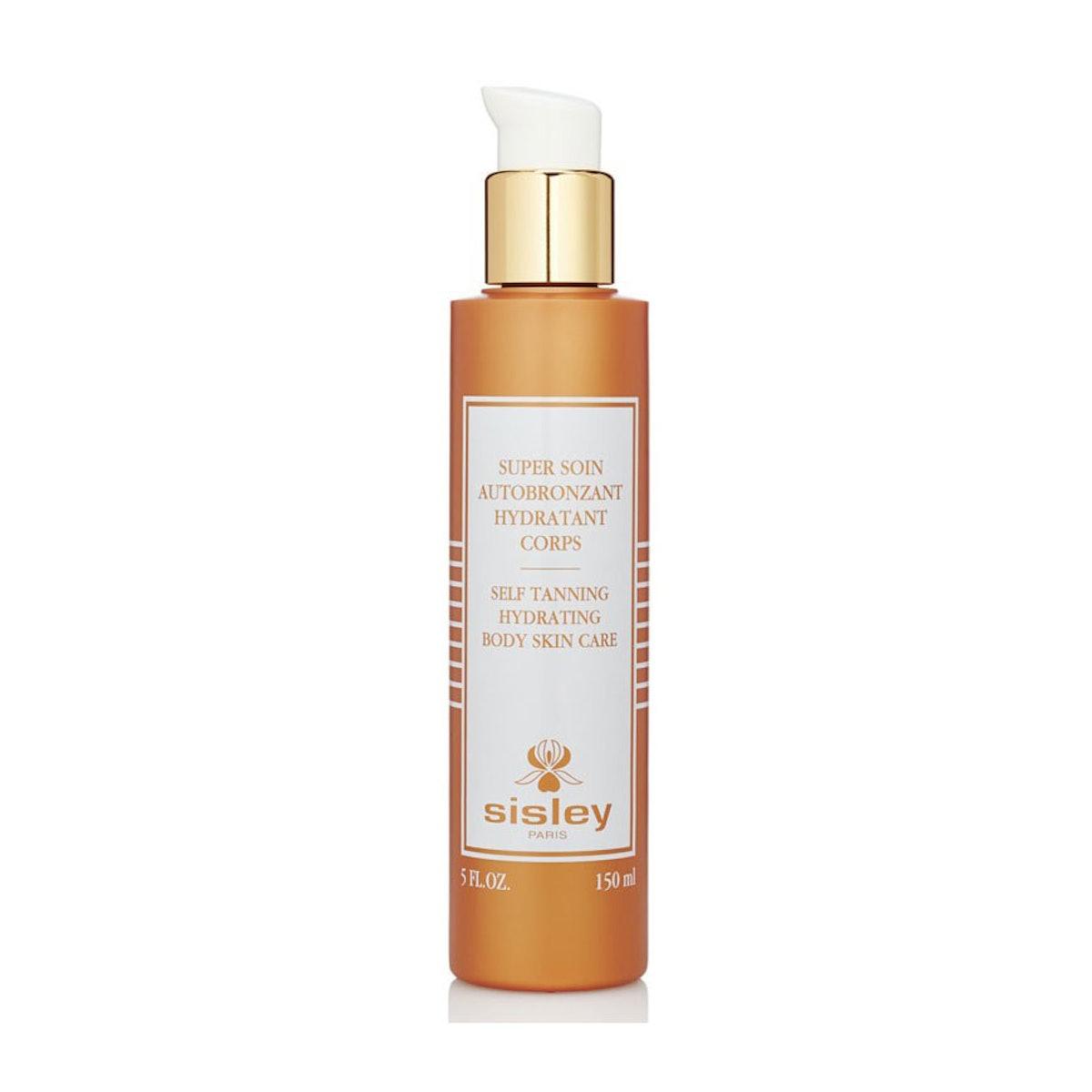 Sisley Self-Tanning Hydrating Body Skin Care
