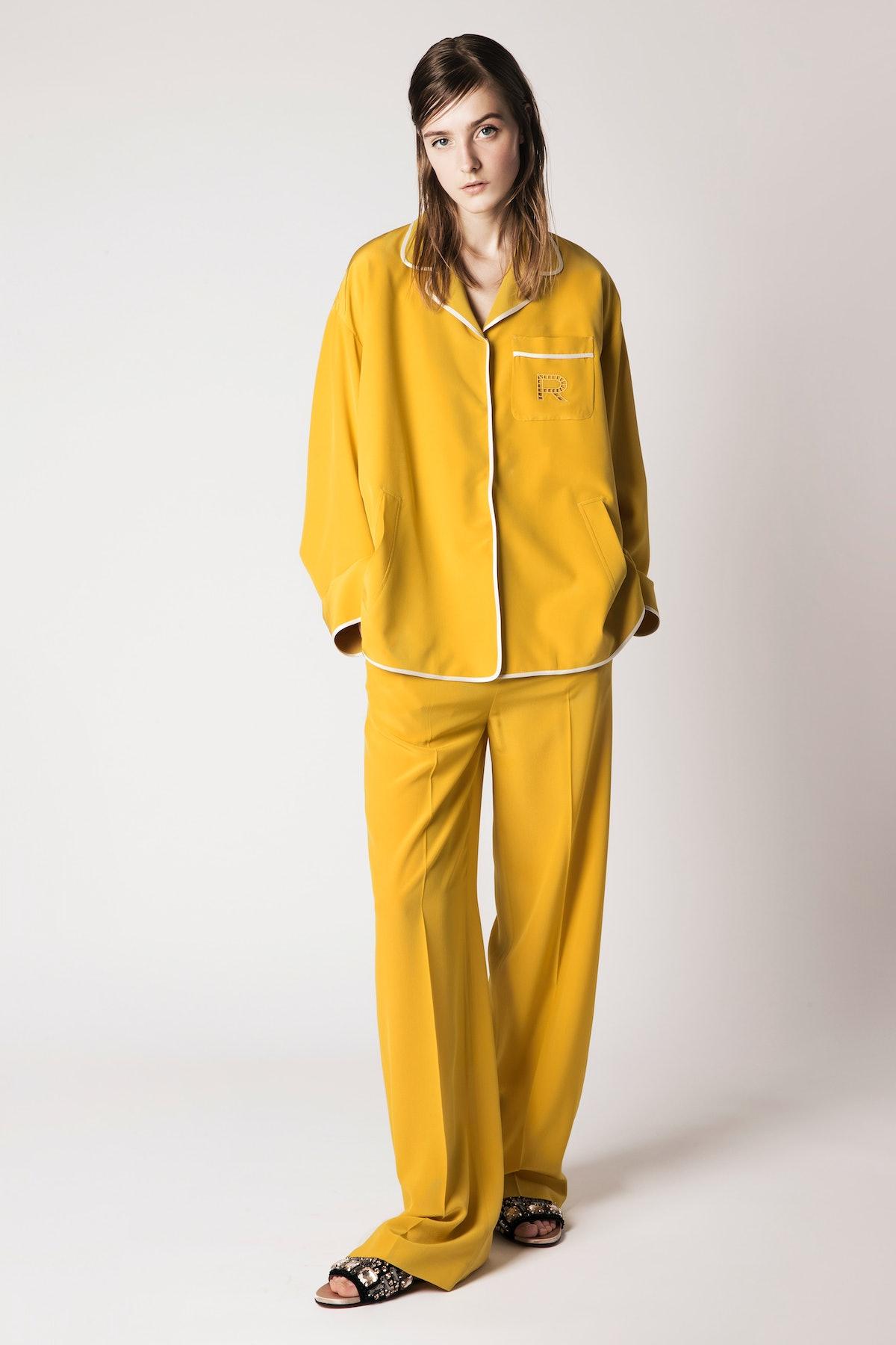Pajama Trend