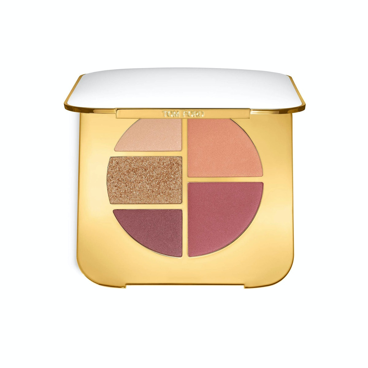 Tom Ford Eye and Cheek Compact in Pink Glow