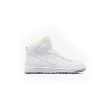 Nike x Sacai Dunk Lux sneakers