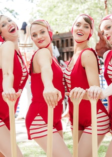 10th Annual Jazz Age Lawn Party Presented by ST-GERMAIN French Elderflower Liqueur