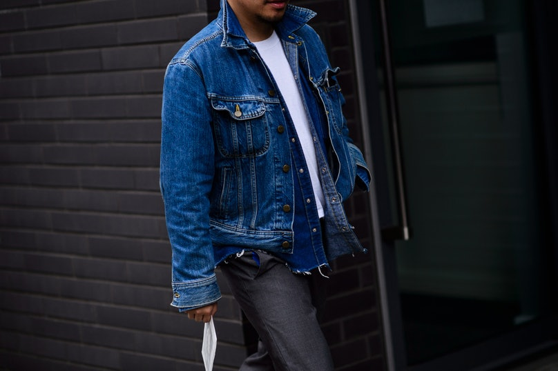 London Men's Fashion Week Spring 2016 Day 3