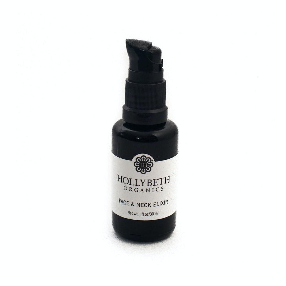 Holly Beth Organics Face & Neck Elixir