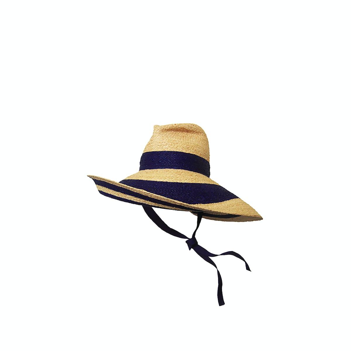 Anna Mashburn Lola Hat