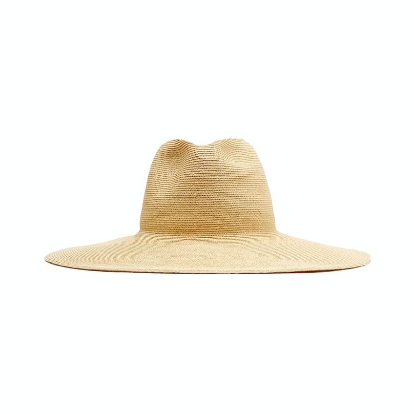 Albertus Swanepoel St. Lucia hat