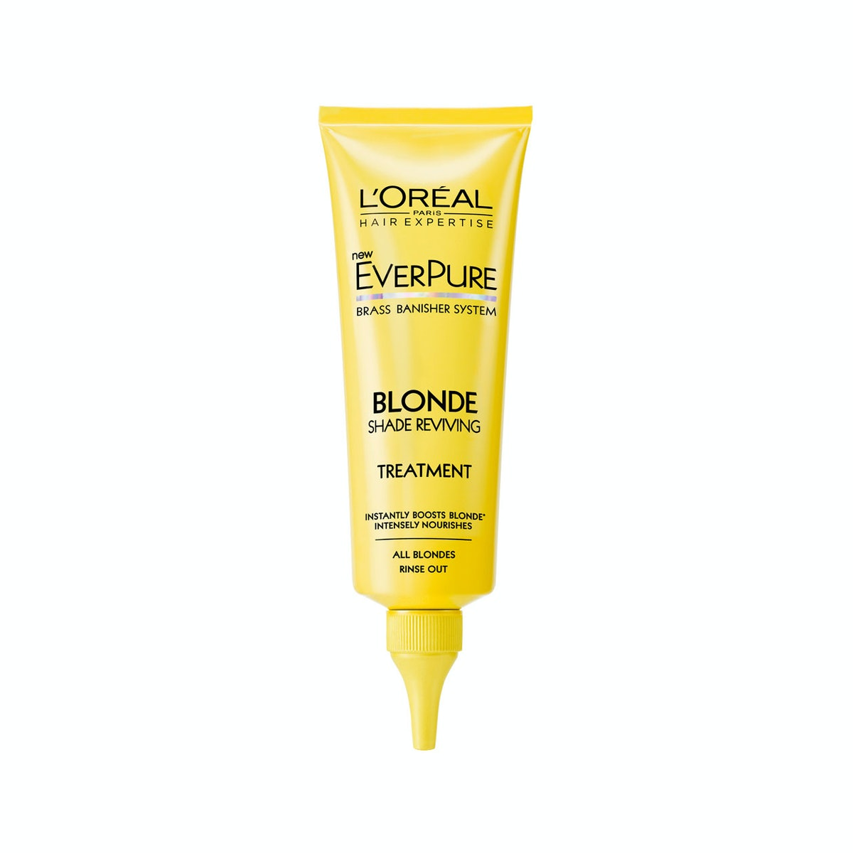 L'Oréal EverPure Blonde Shade Reviving Treatment