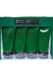 Neville Gentleman's Travel Kit,
