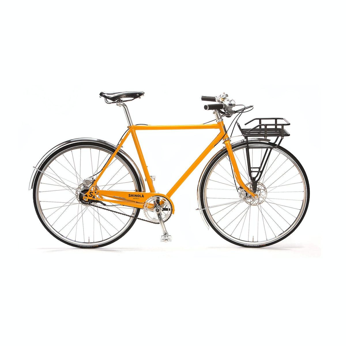 Shinola bike