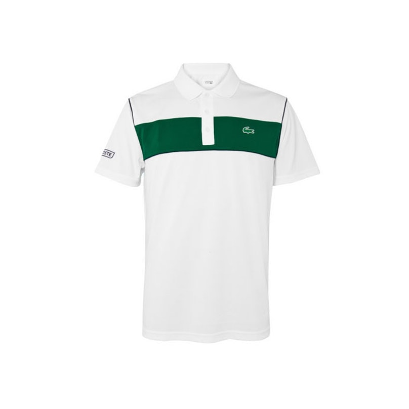 Lacoste Tennis performance polo shir
