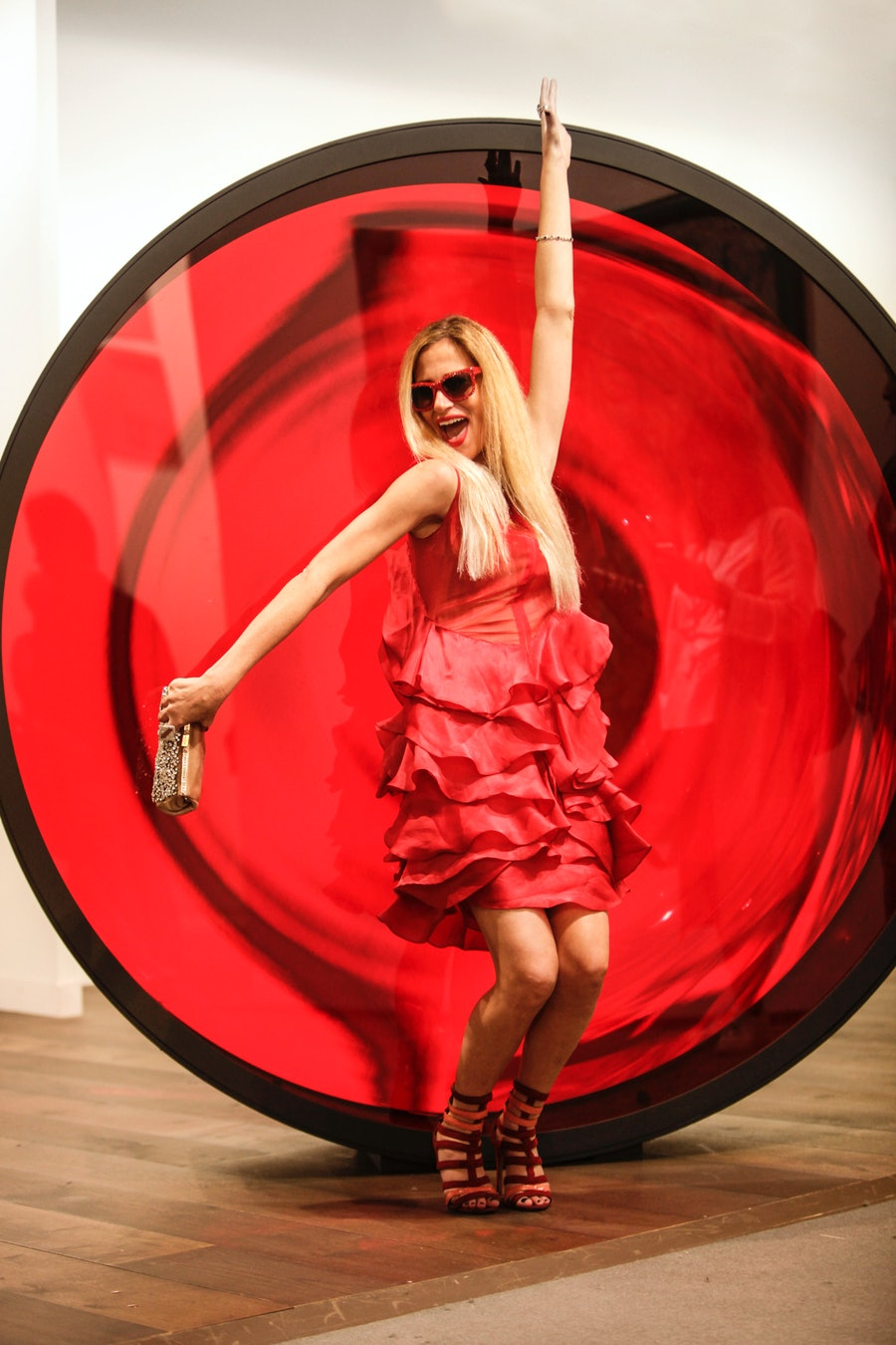 Art Basel 2015, Stylewatch