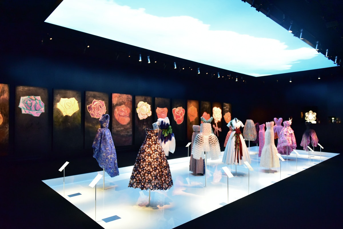 Christian Dior South Korea