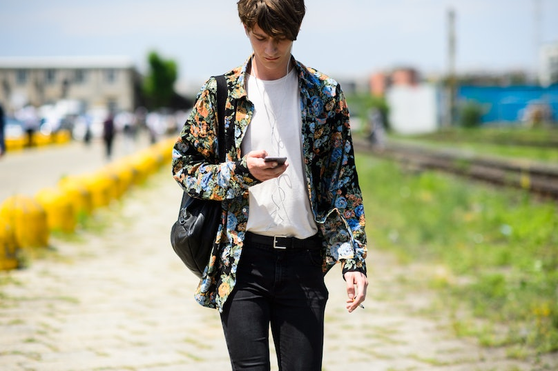 Milan Men's Fashion Week Spring 2016 Day 3