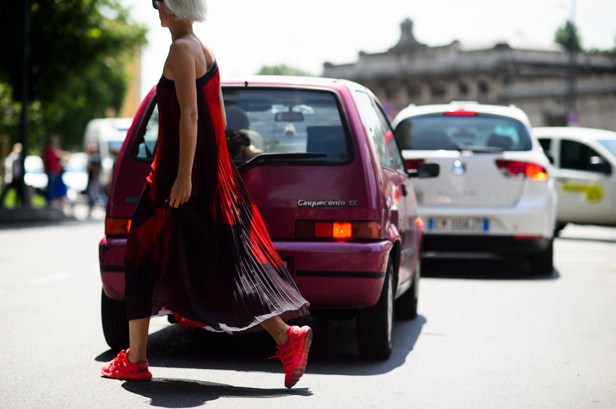 Milan Men's Fashion Week Spring 2016 Day 3