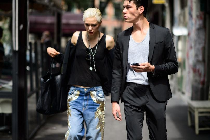 Milan Men's Fashion Week Spring 2016