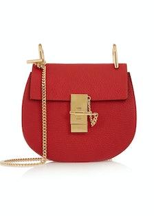 Chloe Drew mini shoulder bag