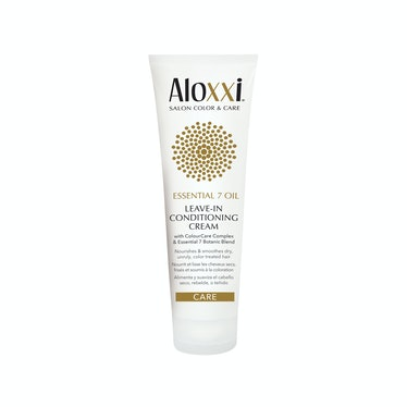 Aloxxi Essential 7 Oil Leave-In Conditioning Cream