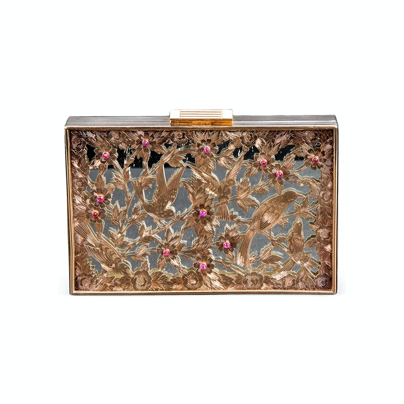 Boucheron Vanity Case
