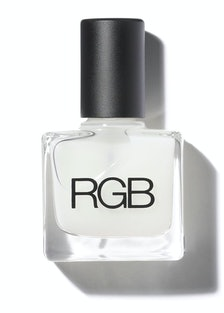 For nourished bare nails