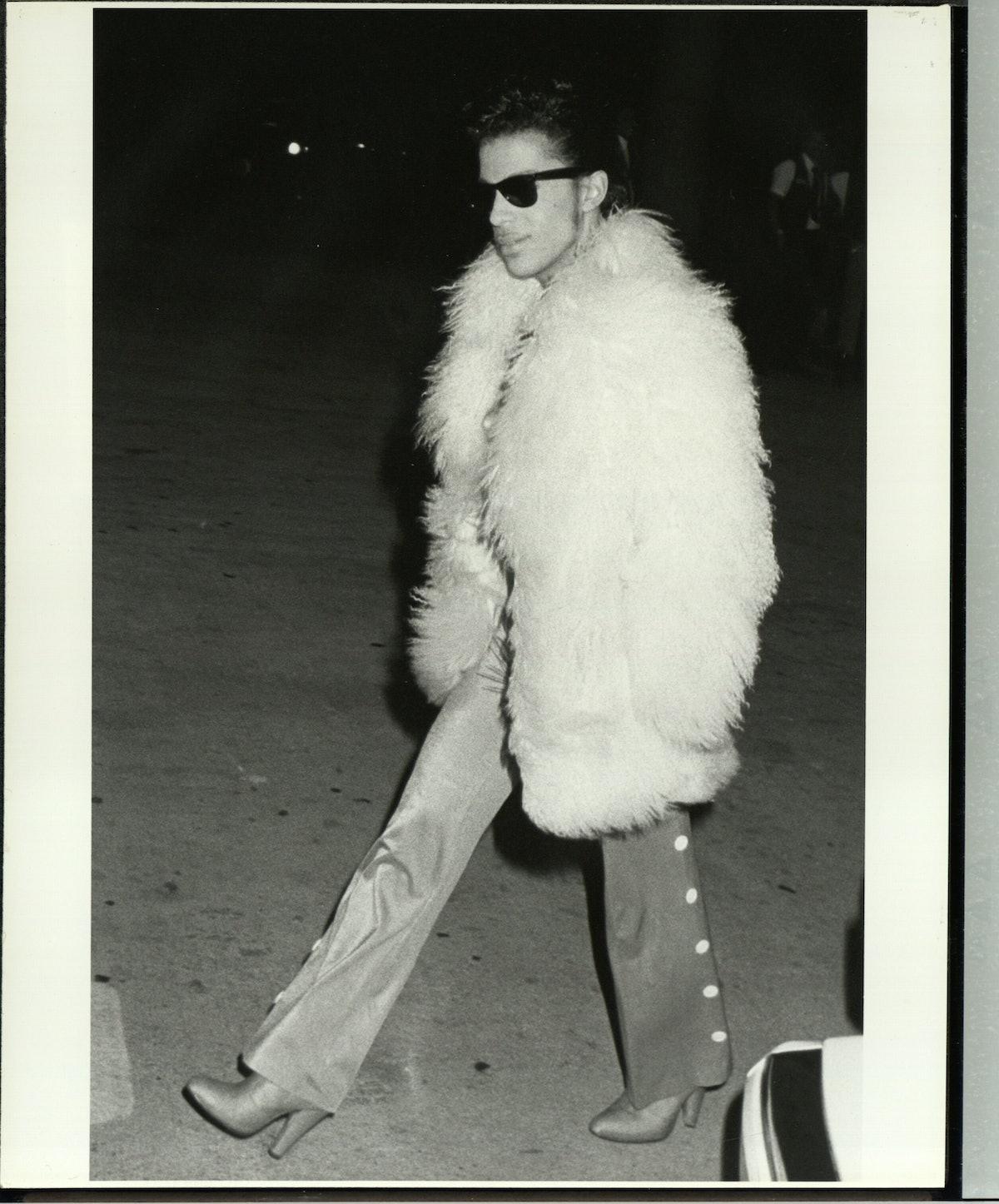 Prince, 1985.