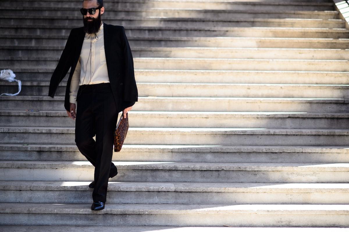 Paris Men's Fashion Week Spring 2016 Day 4