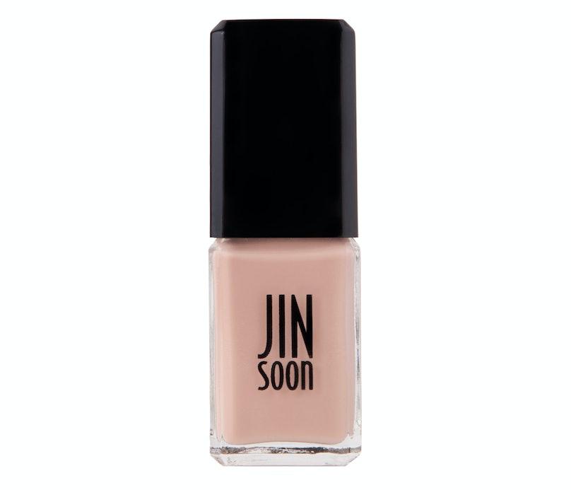 JINsoon Nostalgia nail polish