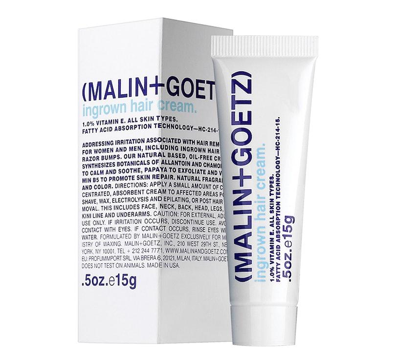 Malin + Goetz Ingrown Hair Cream