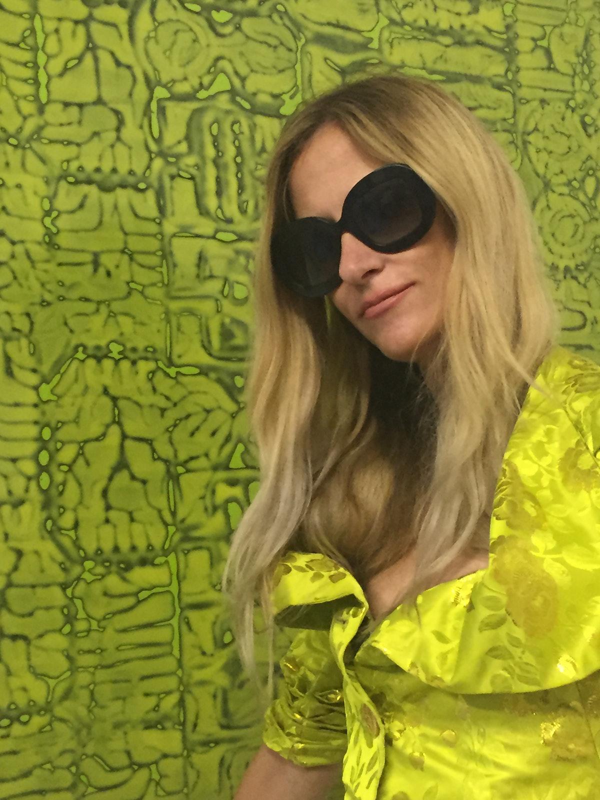 Stacy Engman London