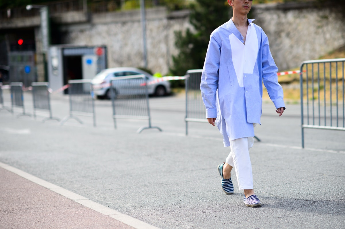 Paris Men's Fashion Week Spring 2016 Day 5