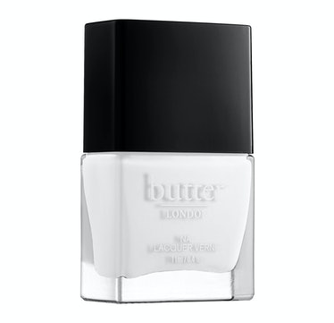 butter LONDON nail polish in Cotton Bud