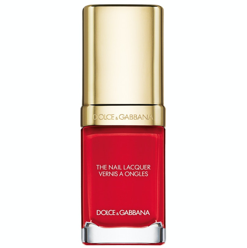 Dolce & Gabbana The Nail Lacquer in Lover