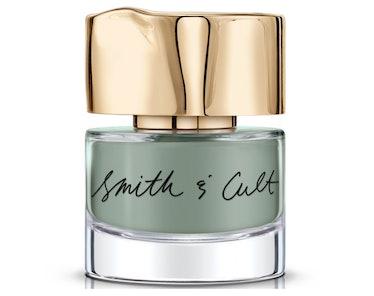 Smith & Cult nail polish in Bitter Buddhist