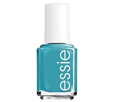Essie nail polish in Garden Variety