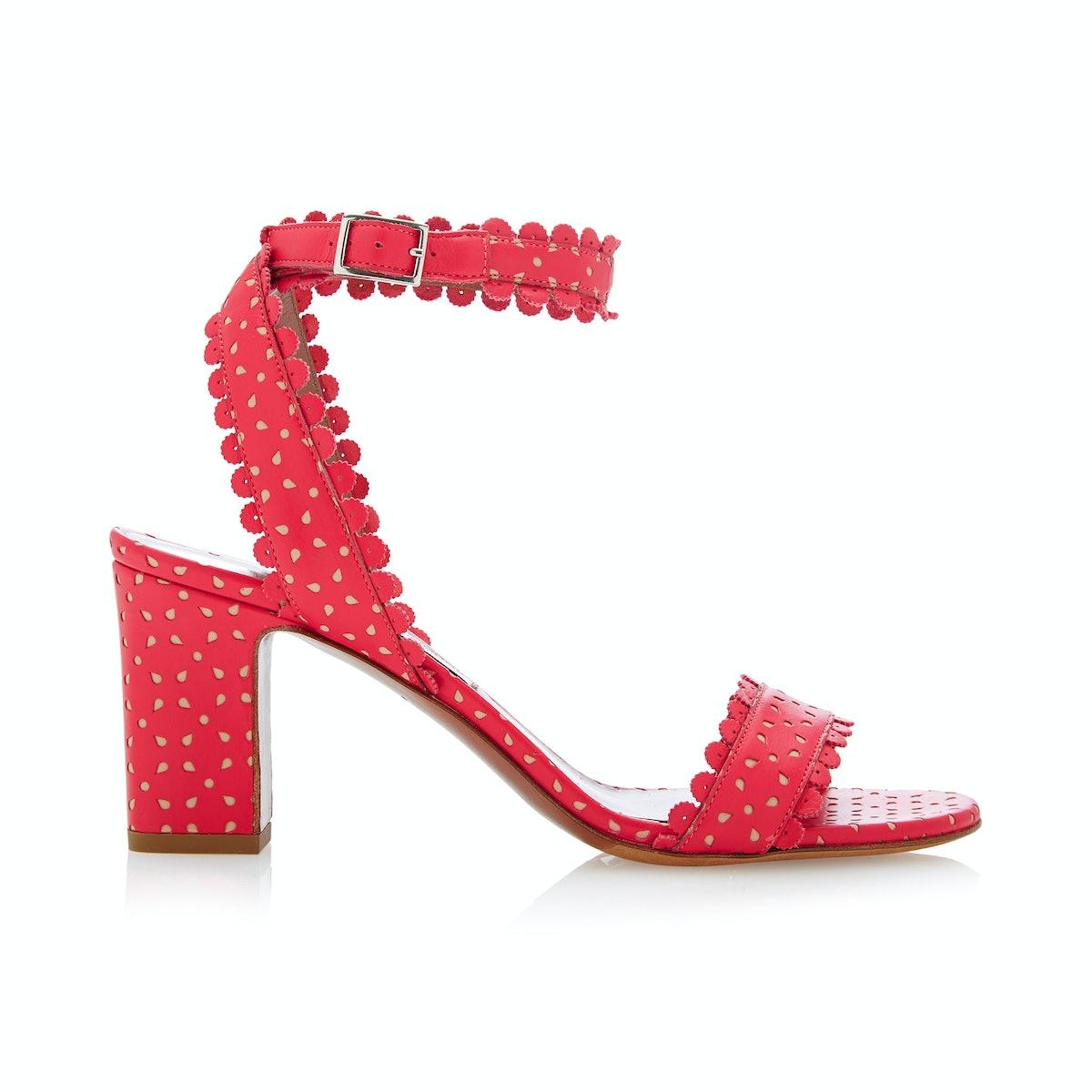 Tabitha Simmons sandal