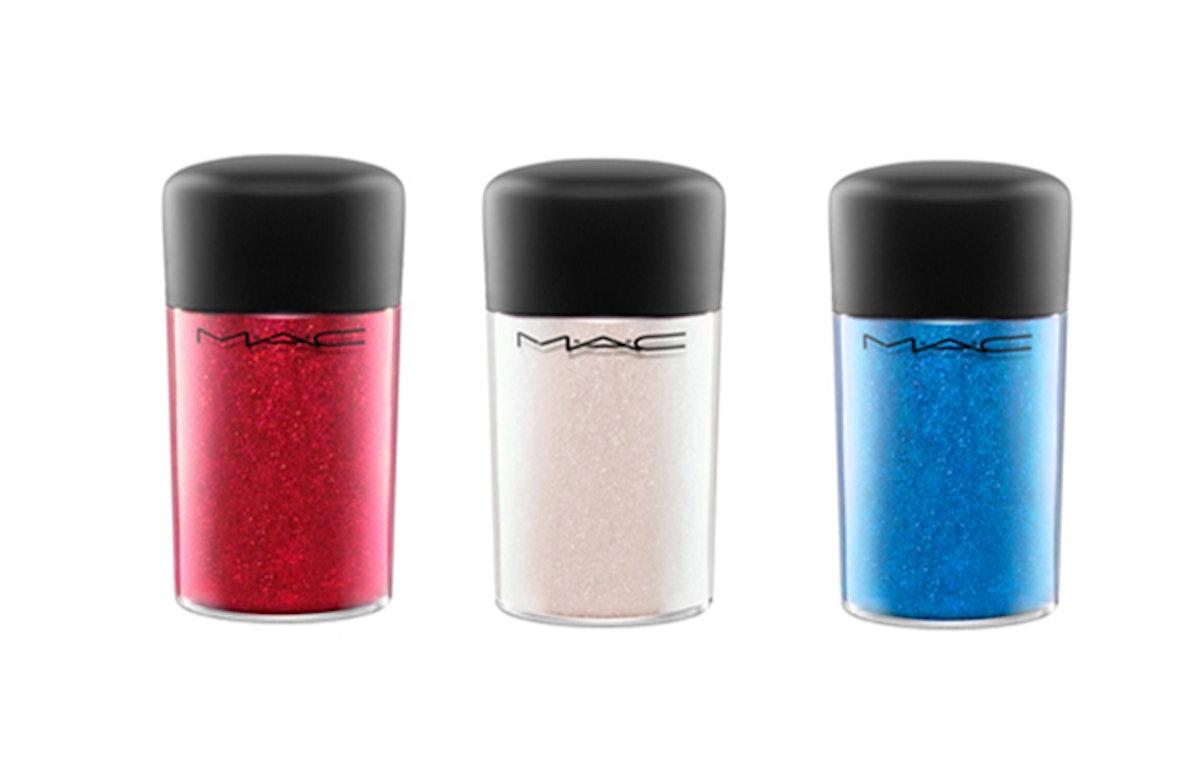 MAC Cosmetics Glitter