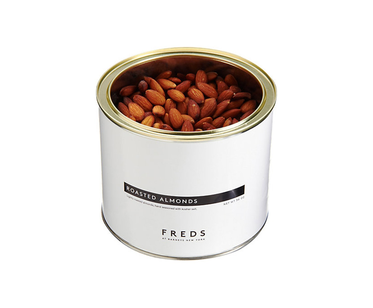 Freds at Barneys New York Sea Salted Almonds