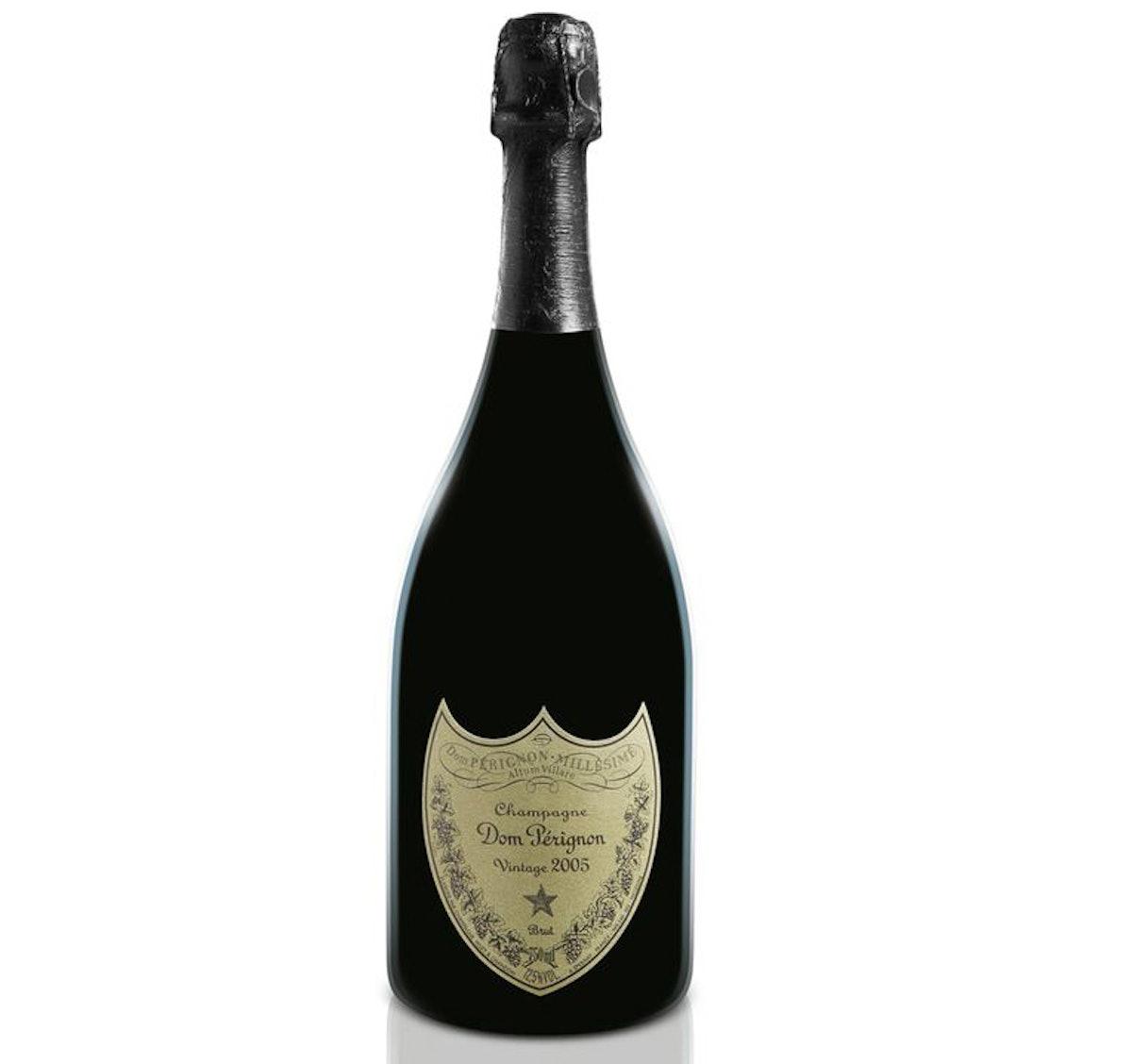 Dom Perignon Vintage 2005