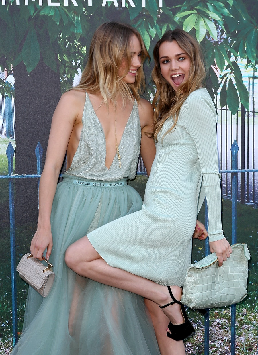 The Serpentine Gallery Summer Party - Arrivals