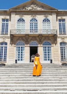 Nicole Warne Dior