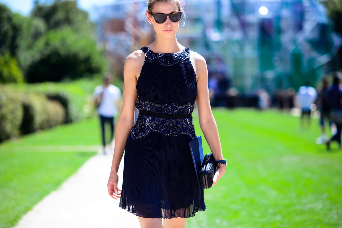 Paris Fall 2015 Couture Day 3
