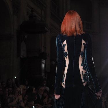 Julien Fournie Couture Fall 2015