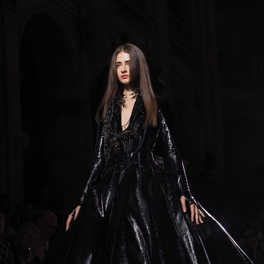 IJulien Fournie Couture Fall 2015