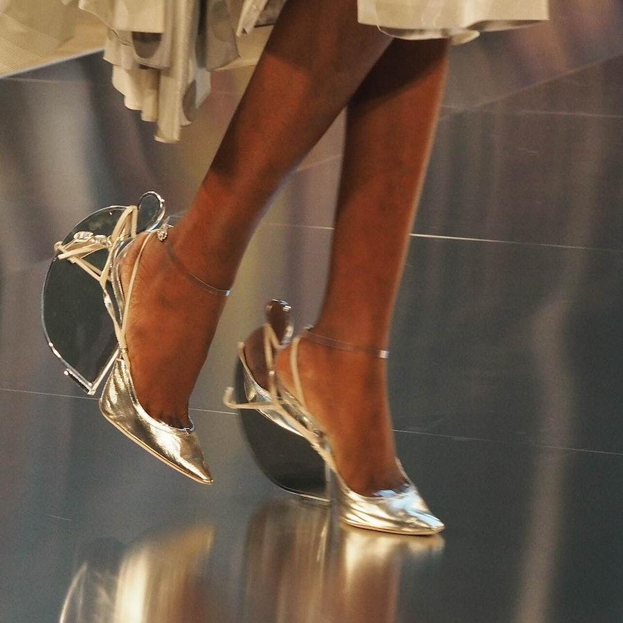 Maison Margiela Fall 2015 Couture