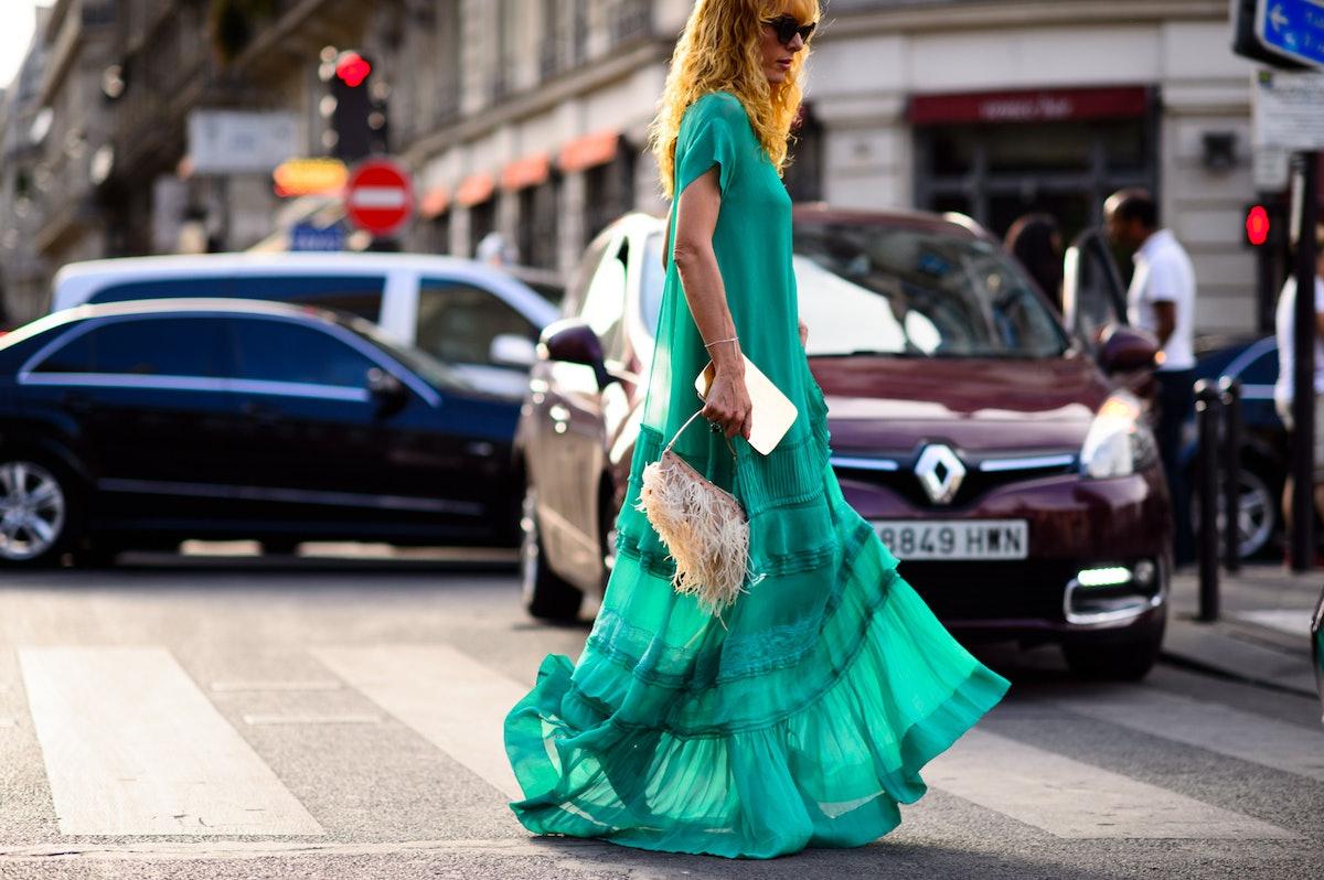 Paris Fall 2015 Couture