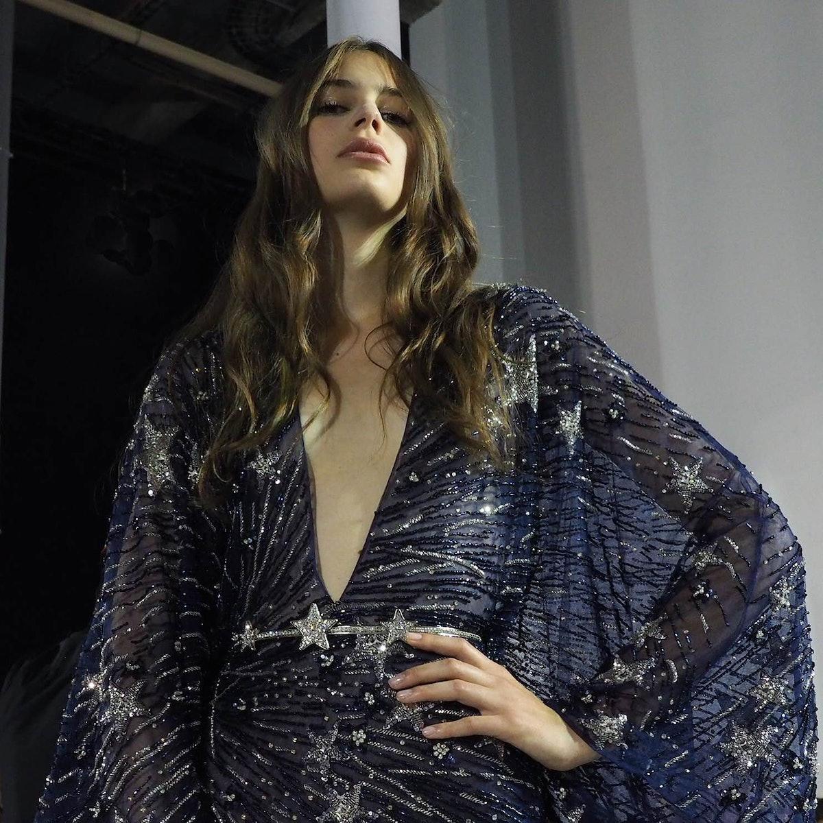 Zuhair Murad Fall 2015 Couture