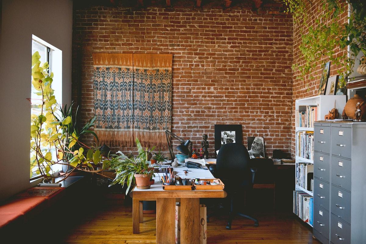 Artist Studios