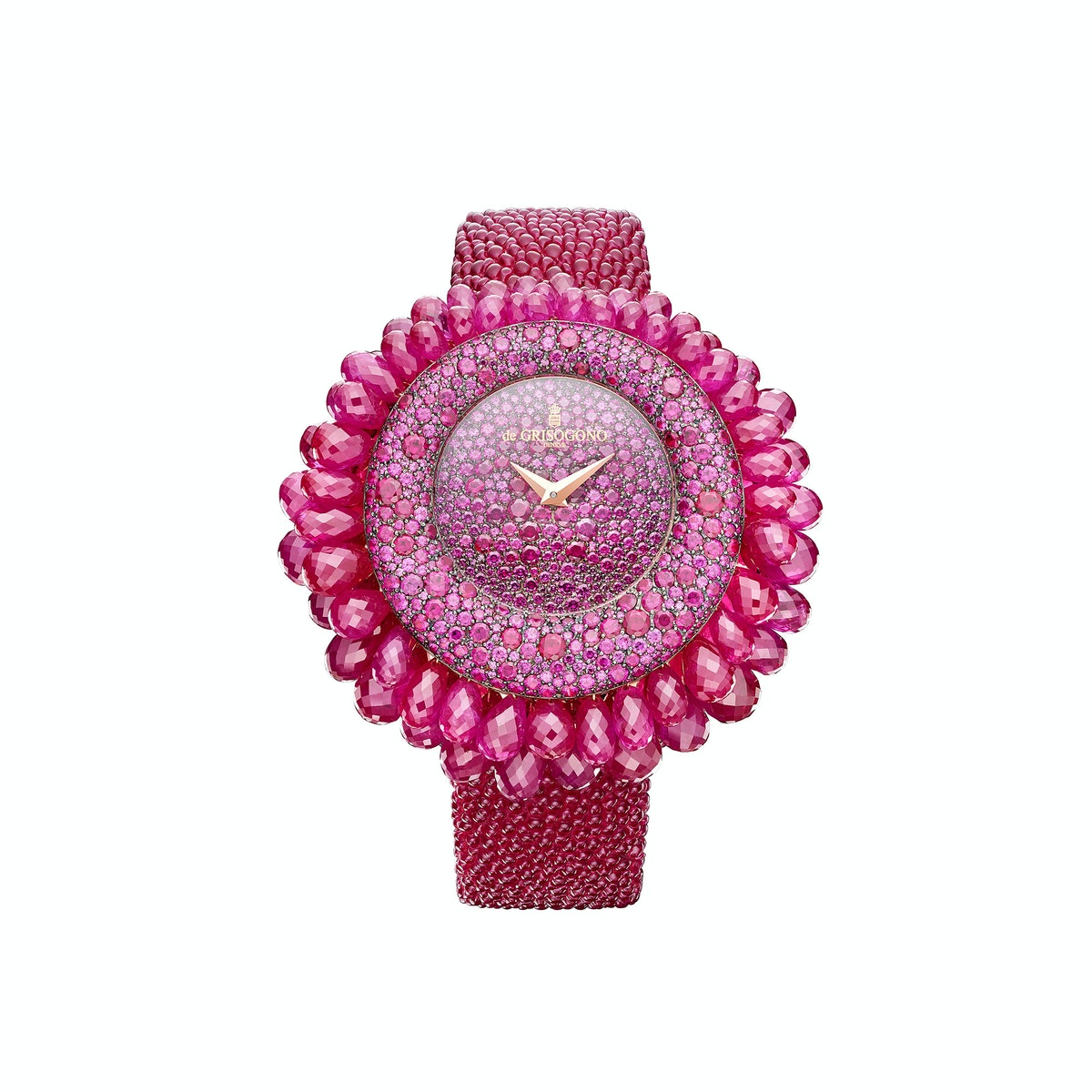 Couture Watch